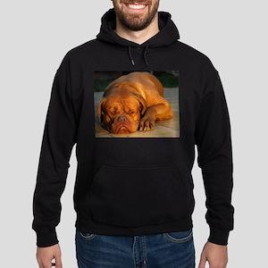 dogue de bordeaux Hoodie
