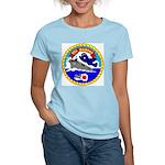 USS Bairoko (CVE 115) Women's Light T-Shirt