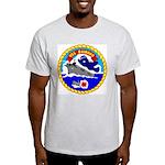 USS Bairoko (CVE 115) Light T-Shirt
