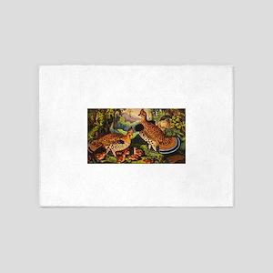 grouse 5'x7'Area Rug