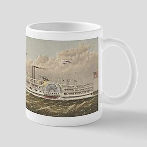 columbia Mugs