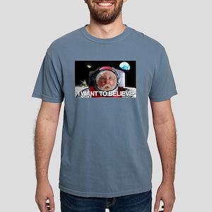 Santa-naut T-Shirt