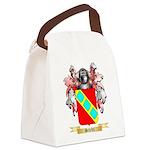 Schiltz Canvas Lunch Bag
