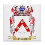 Schilbert Tile Coaster