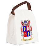 Scheppang Canvas Lunch Bag