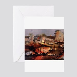 New orleans vintage greeting cards cafepress new orleans greeting cards m4hsunfo