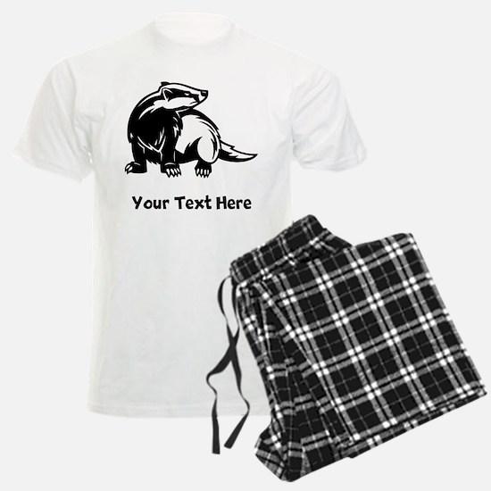 Badger (Custom) Pajamas