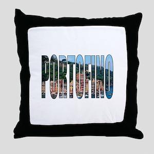 Portofino Throw Pillow