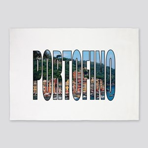 Portofino 5'x7'Area Rug