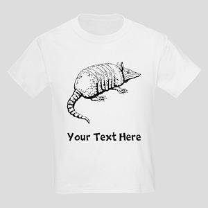Armadillo (Custom) T-Shirt