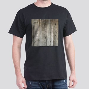 french country whitewashed wood T-Shirt