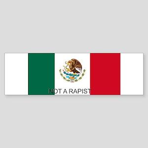 mexicoq Bumper Sticker