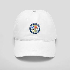 USS Enterprise (CVN 65) Cap