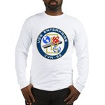 USS Enterprise (CVN 65) Long Sleeve T-Shirt