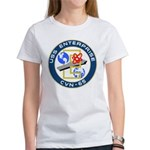 USS Enterprise (CVN 65) Women's T-Shirt