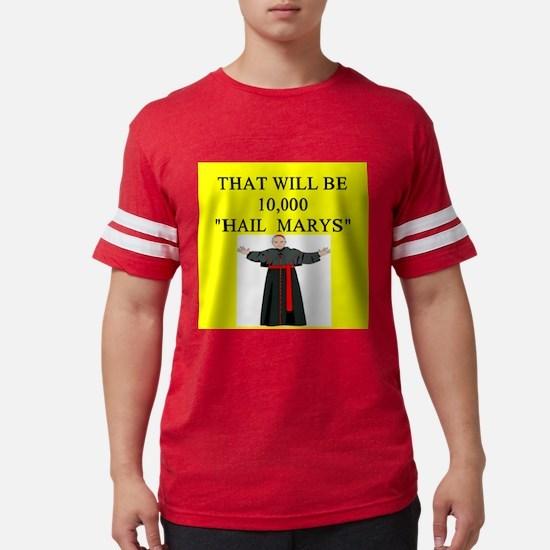 catholic joke T-Shirt