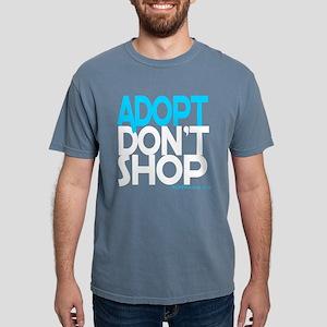 Adopt Dont Shop Women's Dark T-Shirt