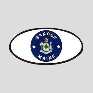 Bangor Ma Patch