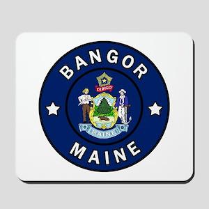 Bangor Ma Mousepad