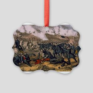 fredericksburg Ornament