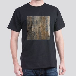 rustic country bohemian wooden T-Shirt