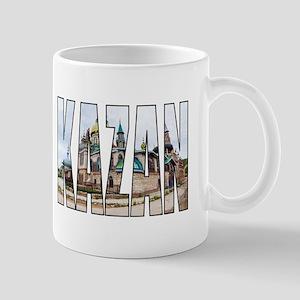 Kazan Mugs