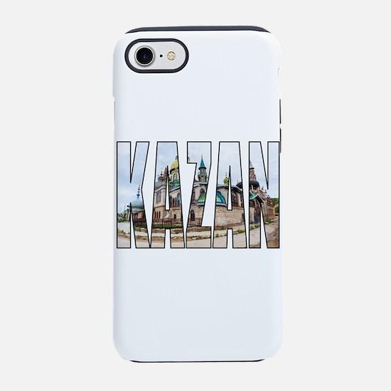Kazan iPhone 8/7 Tough Case