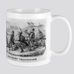 conscription Mugs