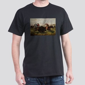 buffalo hunt T-Shirt