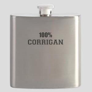 100% CORRIGAN Flask