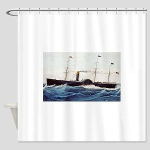 baltic Shower Curtain