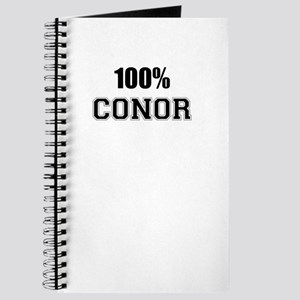100% CONOR Journal
