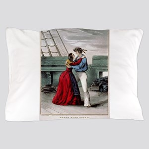 sailor Pillow Case