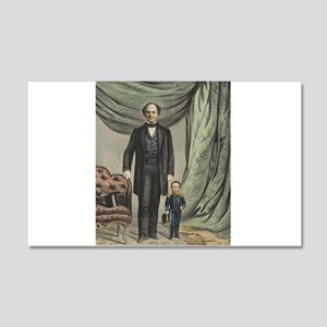 pt barnum Wall Decal