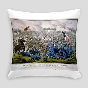 petersburg Everyday Pillow