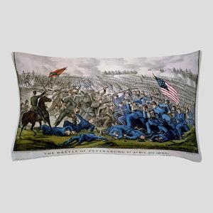 petersburg Pillow Case