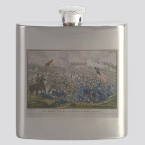 petersburg Flask