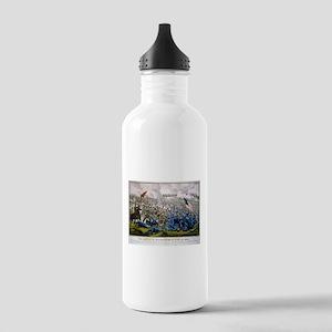 petersburg Water Bottle