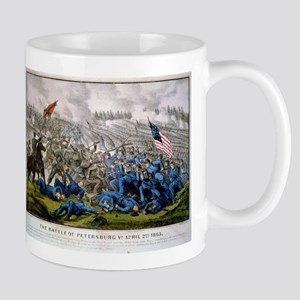 petersburg Mugs