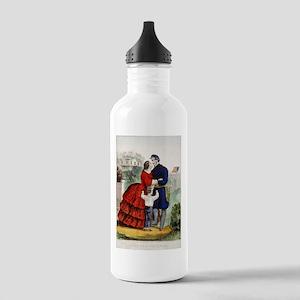 good bye Water Bottle