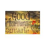 Good Morning Sunshine! Magnets
