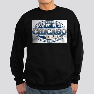 Chicago Oval Sweatshirt