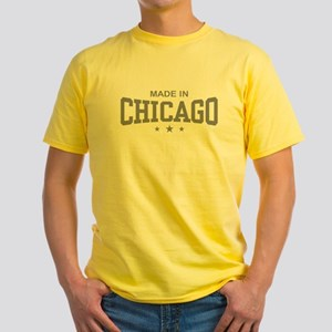Made In Chicago Women's Dark T-Shirt