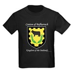 Bofharrach Kids Dark T-Shirt