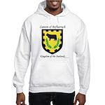 Bofharrach Hooded Sweatshirt