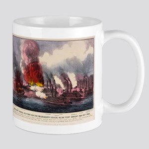 fort wright Mugs