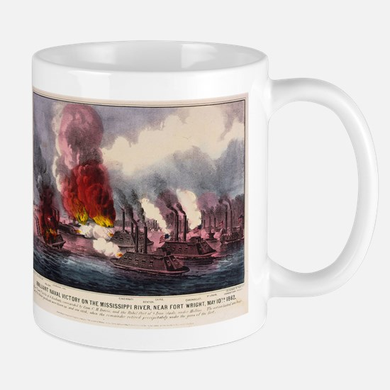 fort wright Mugs