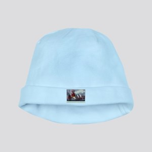 fort wright baby hat