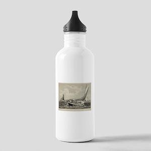 fishing Water Bottle