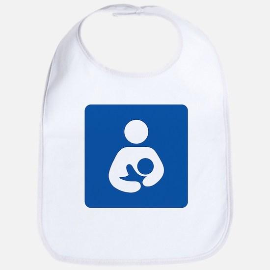 Breastfeeding Awareness Bib